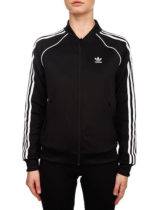 it Tt Giacca Tempo Donna Libero Sport Amazon Adidas Sst E H6BXSvqWw d5c21a74a5c8