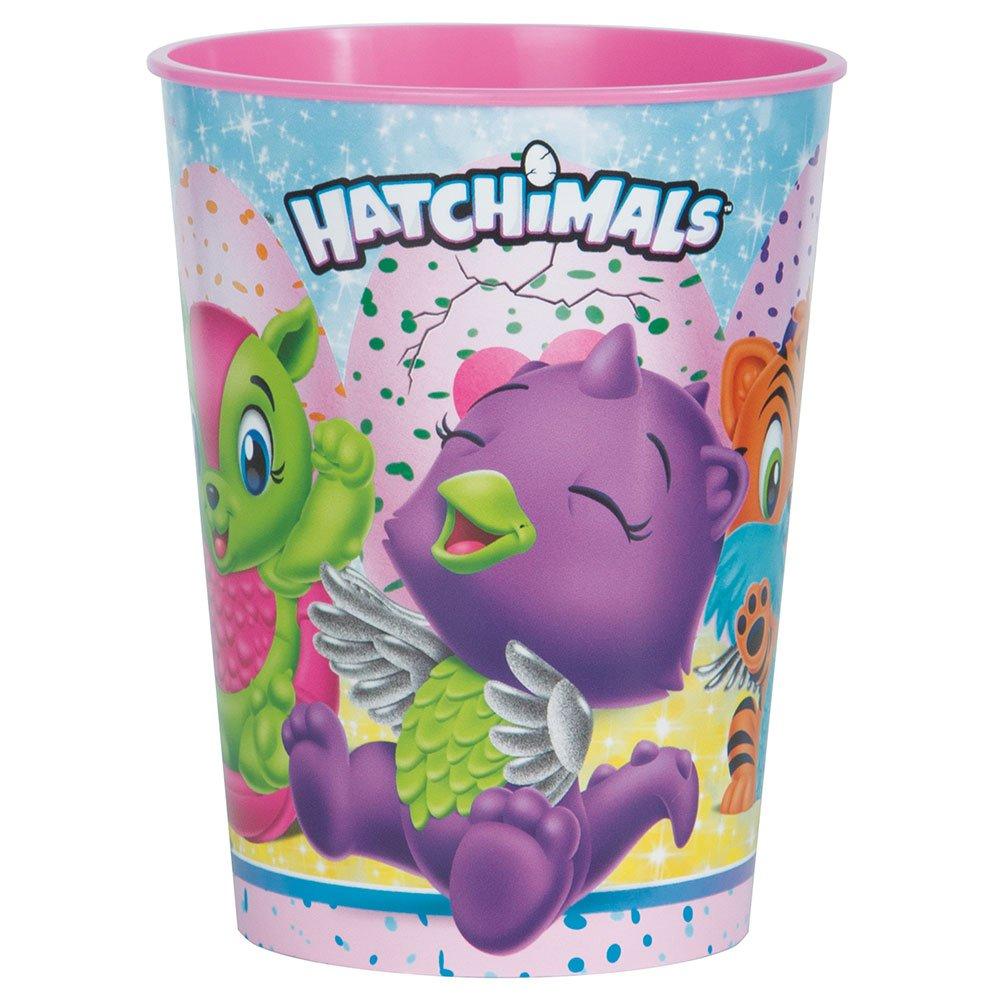 Unique 59307 16 oz Hatchimals Plastic Cup Unique Industries Inc.