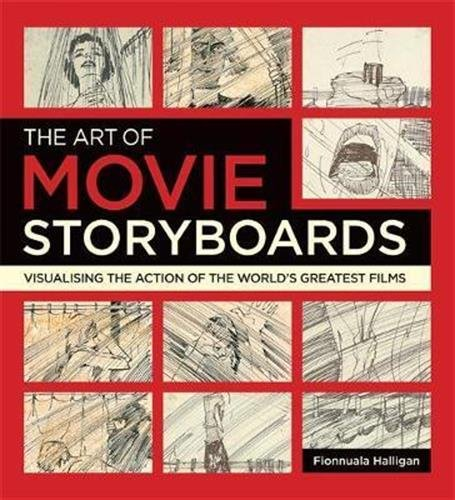 Read Online The Art of Movie Storyboards pdf epub