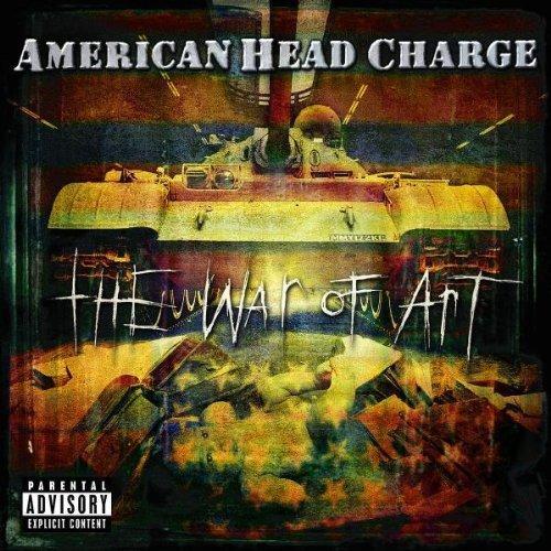 Head Tap Art (The War Of Art)