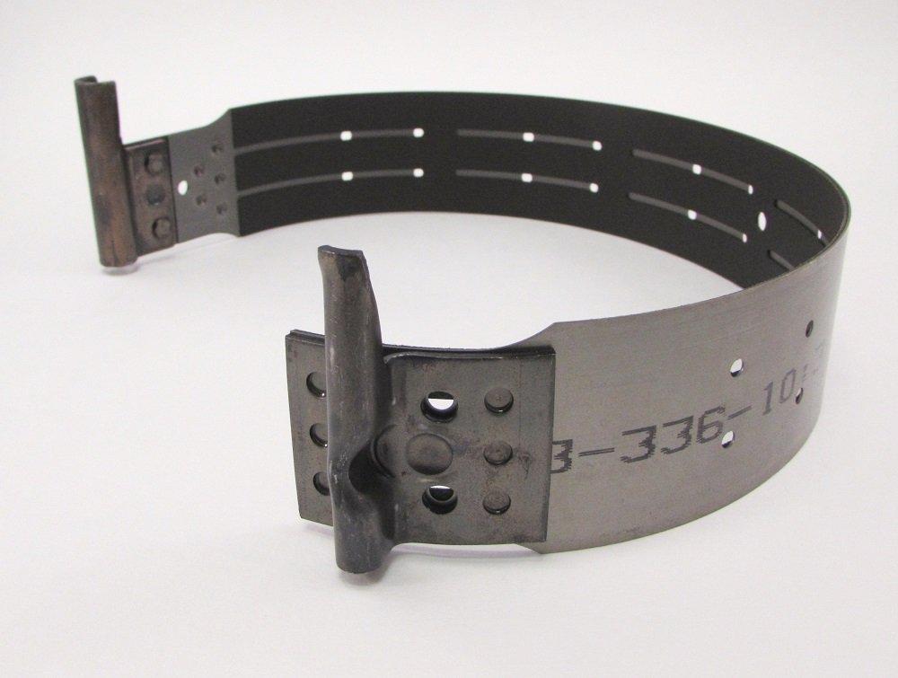 Borg Warner 50226BW Band, 2-4 (2.047' Wide) (2 2-4 (2.047 Wide) (2 Transmaxx