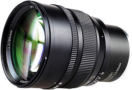 Mitakon Zhongyi Speedmaster 85 Mm F Kamera