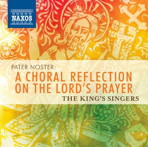 Digital Booklet: Pater Noster: A Choral Reflection on the Lord