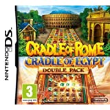 Cradle of Rome/Cradle of Egypt Double Pack (Nintendo DS)