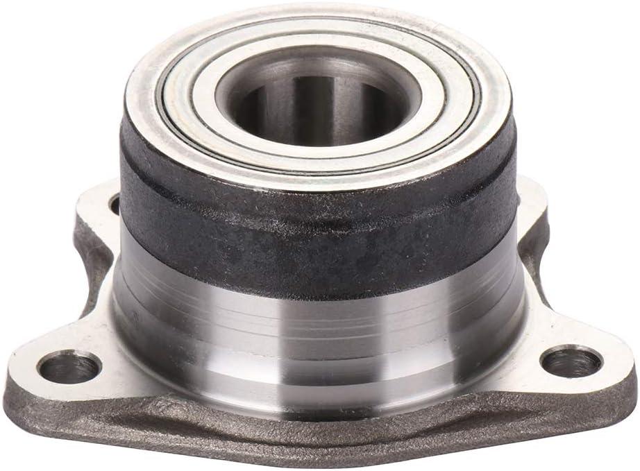ECCPP Rear Wheel Bearing and Hub Assembly for 1994-1999 Toyota Celica Wheel Hub Bearings 512137