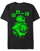 Star Wars Oozing BB8 T-Shirt