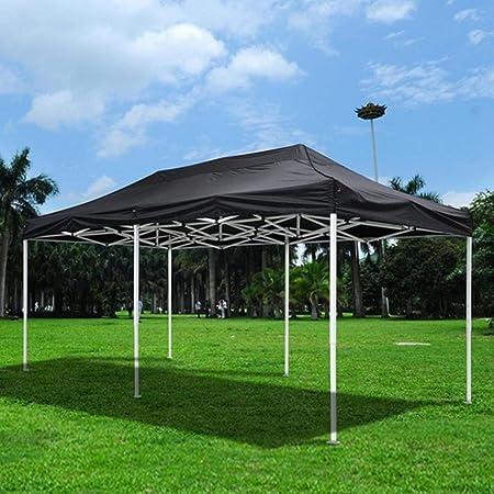 NO BRAND FYTVHVB Tienda de jardín Impermeable de Gran tamaño Toldo Gazebo Toldo Tienda de campaña al Aire Libre Tienda de Sombra: Amazon.es: Hogar