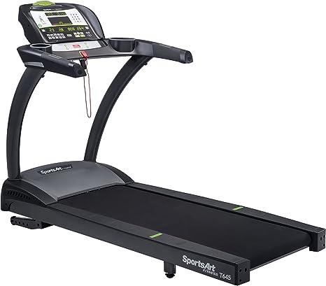 sportsart rendimiento T645 cinta de correr running máquina ...