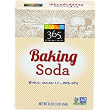 365 Everyday Value, Baking Soda, 16 Ounce