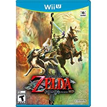 The Legend of Zelda: Twilight Princess HD - Wii U by Nintendo