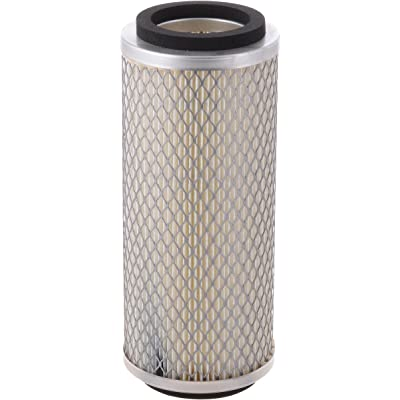 Luber-finer LAF8772 Heavy Duty Air Filter: Automotive