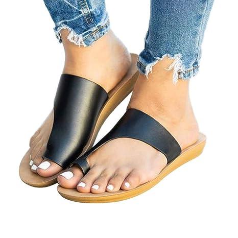 03b220fd1 Amazon.com  Brawdress Women Comfy Platform Sandal Shoes Beach Travel Shoes  for Summer  Garden   Outdoor