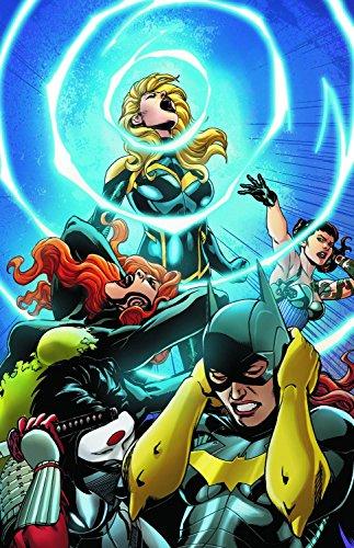 BIRDS OF PREY (DC COMICS NEW 52) #7