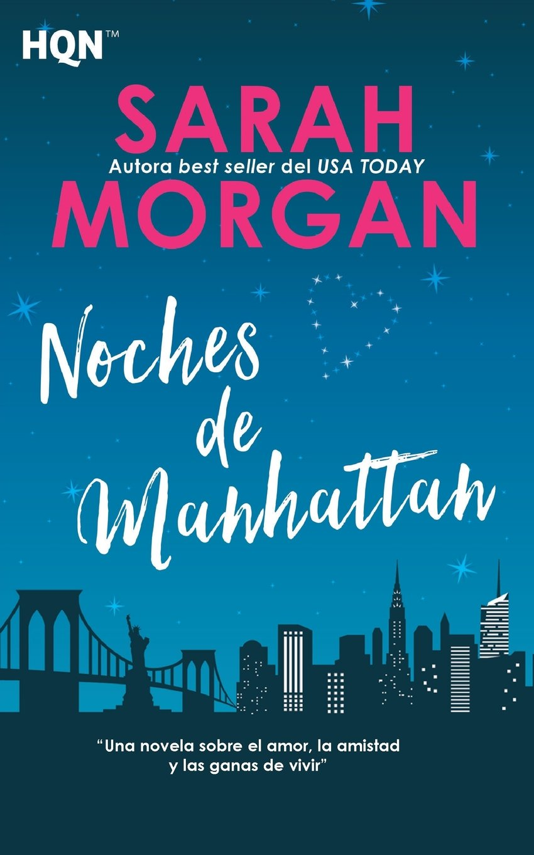 Noches de Manhattan (HQN): Amazon.es: Sarah Morgan: Libros