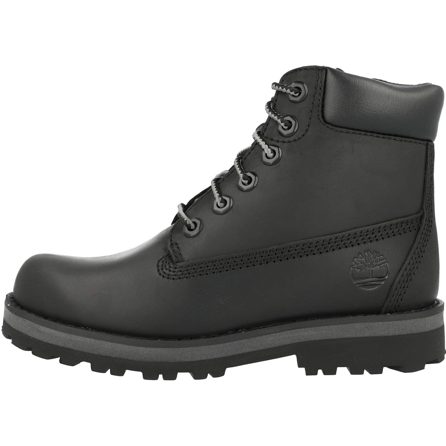 timberland courma 6 inches black