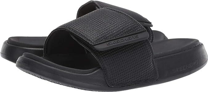 Skechers Men's Gambix 2.0 Slide Sandal