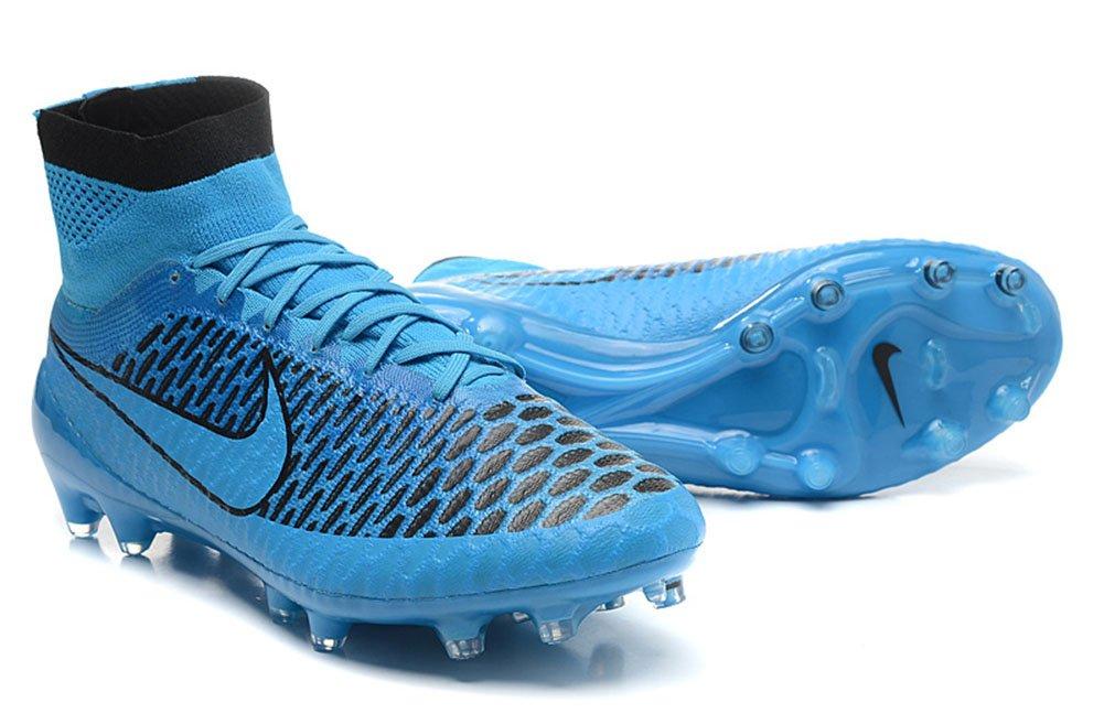 Demonry Schuhe Herren Magista obra fg blau Fußball Fußball Stiefel
