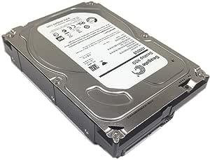 "Seagate Barracuda 7200.15 ST4000DM000 4TB 5900RPM 64MB Cache SATA 6.0Gb/s 3.5"" Internal Desktop Hard Drive - 2 Year Warranty (Renewed)"
