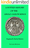 A Potted History Of The Anglo-Saxon Kings: England's Early Rulers