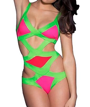 d779452c33 Agent Provocateur Mazzy Swimsuit (AP3 UK10 12