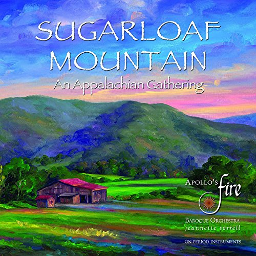 Price comparison product image Sugarloaf Mountain: An Appalachian Gathering