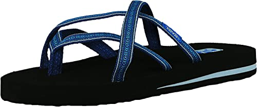 85223927b5585f Image Unavailable. Image not available for. Color  Teva Women s Olowahu ...