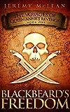 Free eBook - Blackbeard s Freedom
