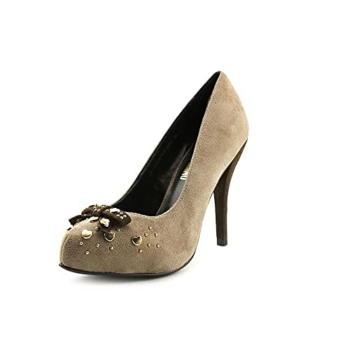 Tortora 37 it Eu Décolleté E Amazon Scarpe Borse Love Moschino qgH4EE