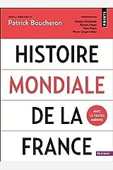 Histoire mondiale de la France (Points histoire) (French Edition) Paperback