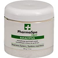 PHARMASPA Cristaux pour Spa Senteur Eucalyptus 385 g