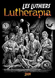 Lutherapia (2009) [DVD]