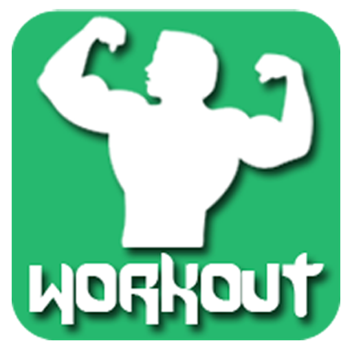 Daily Workout Exercise Fitness Free (Best Workout Trainer App)