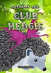 Club Hedgie (Among the Mythos)