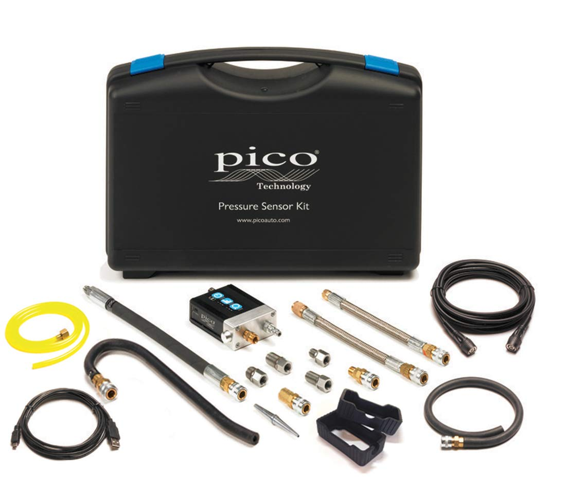 Autonerdz WPS500 Pressure Transducer Standard Kit