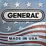 General Tools 1265 Snap Fastener Kit with 6