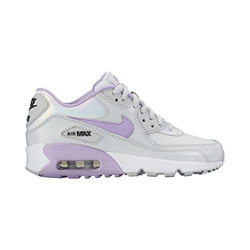 5f0cb1ac7aad9 Amazon.com: NIKE Girls Air Max Big Kid Low-Top Fashion Sneakers: Shoes