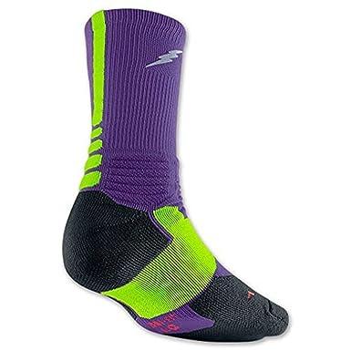 Amazon.com: Nike KD Kevin Durant Hyper Elite Basketball Crew ...