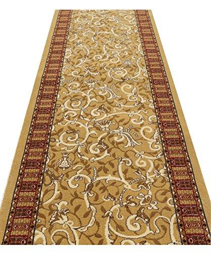 Amazon.com: QiangDa Alfombra de pasillo para corredor ...