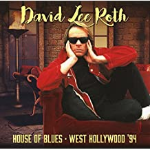 House Of Blues: West Hollywood '94