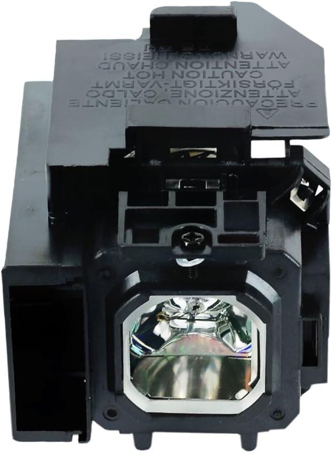 Molgoc VT85LP / 50029924 Lámpara de Repuesto para proyector con ...