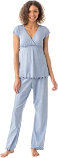 product image for Majamas Women's Maternity Genna Pj-Periscope
