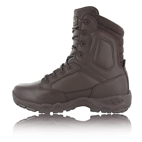 Magnum Viper Pro 8.0 Leather Waterproof Outdoor Boots: Amazon.co.uk: Shoes  & Bags