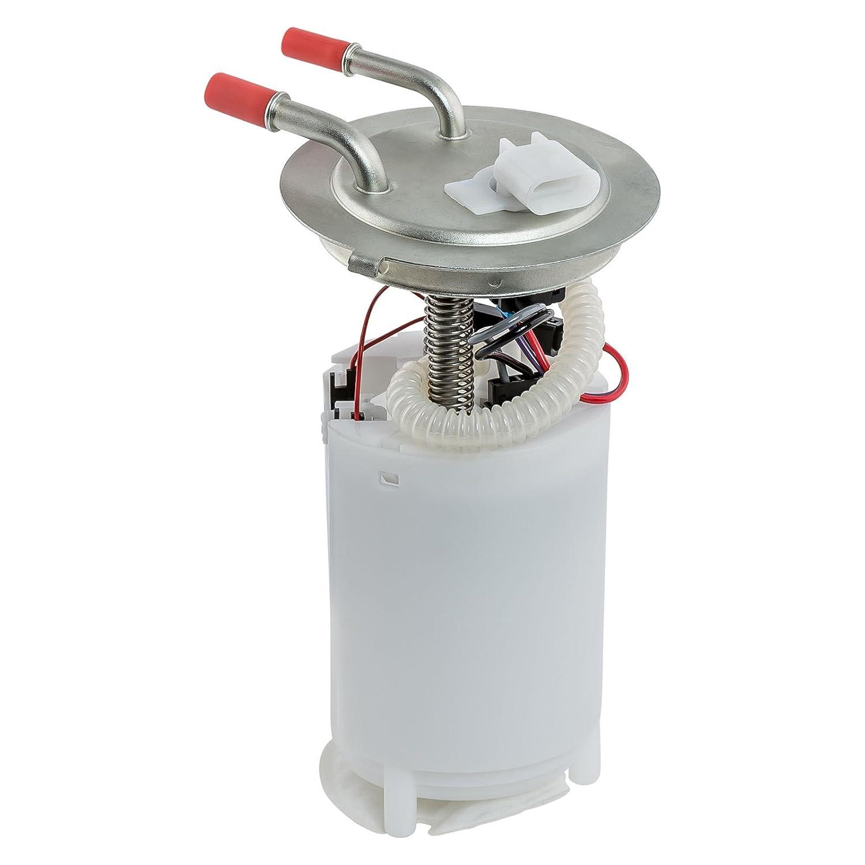 Fuel Pump For Trailblazer Envoy Ssr Bravada Rainier 2002 Filter Ascender 02 04 Fits E3549m Automotive