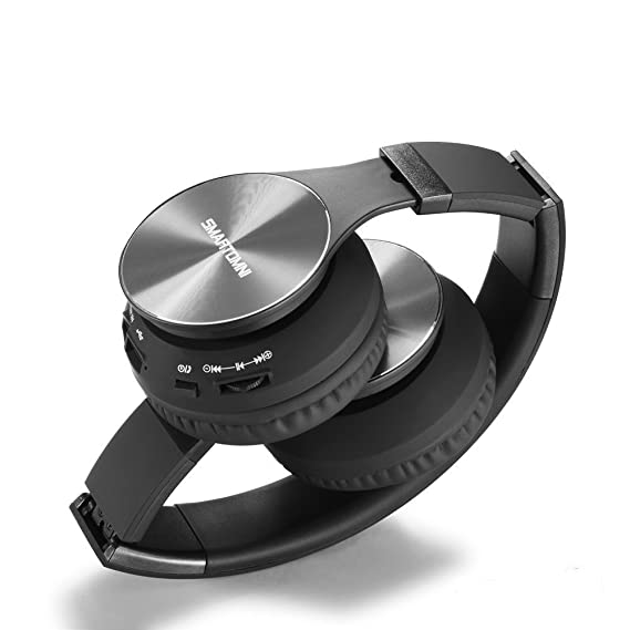 Best wireless surround sound headphones for pc | amazon. Com.