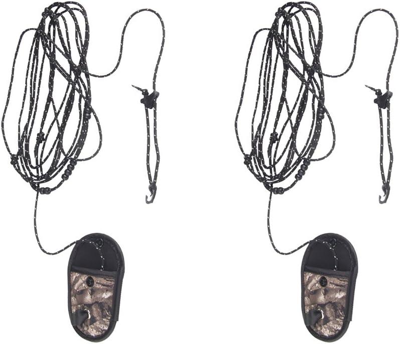 im Freien Überleben Wäschetrockner Seil Camping Outdoor Wäscheleine