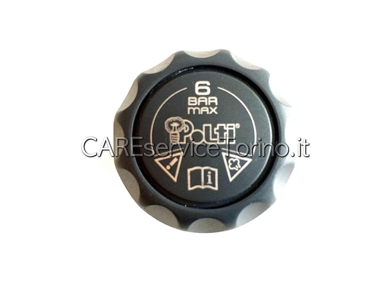 POLTI M0006218 Bouchon de sécurité
