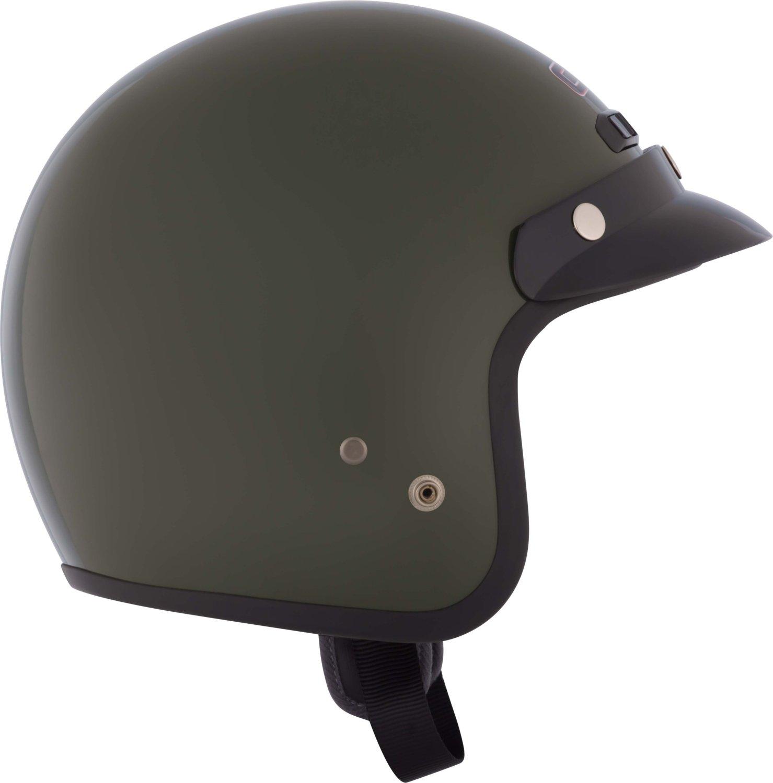 Solid CKX VG200 Open-Face Helmet Part# 153702XX 349712