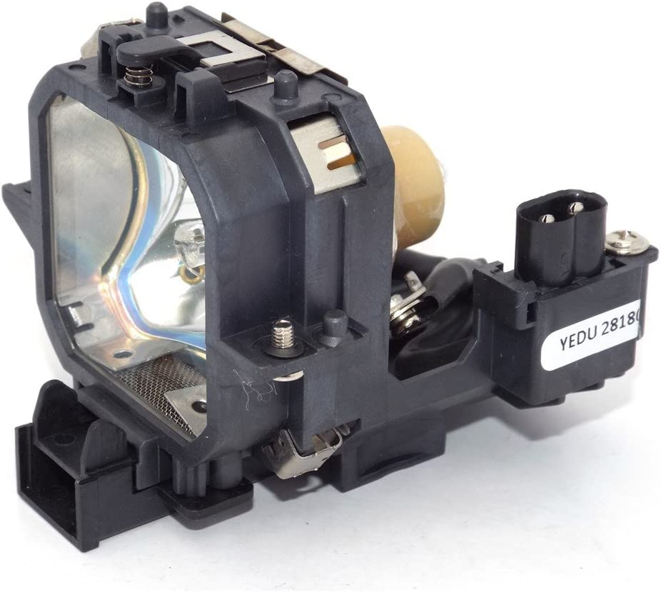 ELP-LP21 Epson Projector Lamp Replacement Projector Lamp Assembly with Genuine Original Philips UHP Bulb Inside.