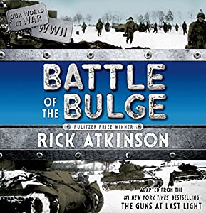 The Battle of the Bulge Audiobook