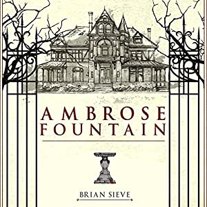 Ambrose Fountain Audiobook